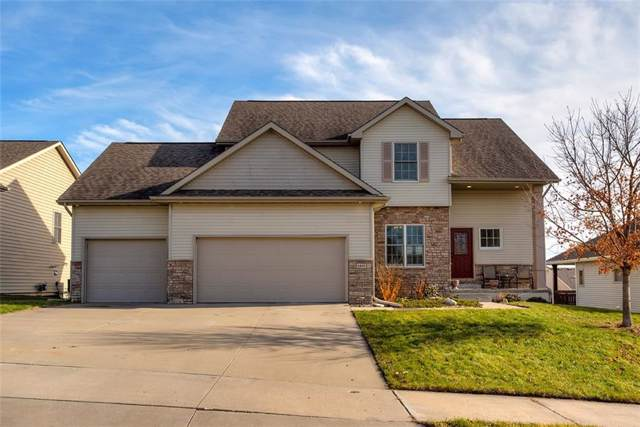 6819 Mark Twain Court, Johnston, IA 50131 (MLS #595558) :: Pennie Carroll & Associates