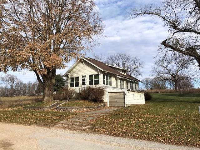 309 E Grant Street, Casey, IA 50048 (MLS #595607) :: Better Homes and Gardens Real Estate Innovations