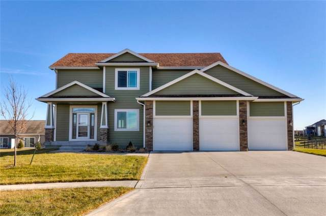 697 NE Westgate Drive, Waukee, IA 50263 (MLS #595615) :: Better Homes and Gardens Real Estate Innovations