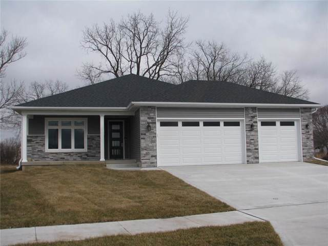 5750 Quarry Drive, Ames, IA 50010 (MLS #595666) :: Pennie Carroll & Associates