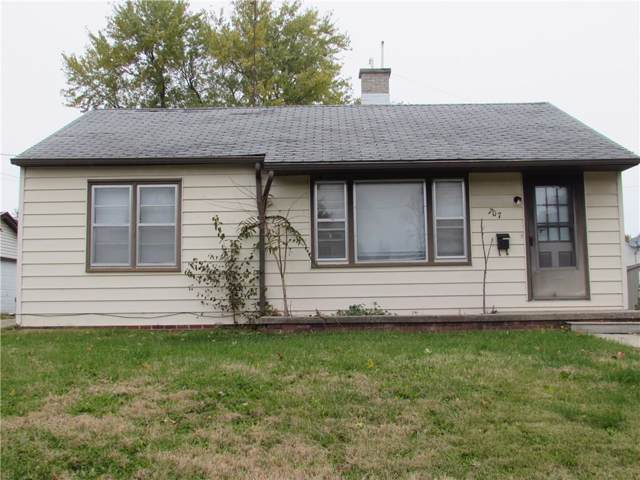707 E Braden Avenue, Chariton, IA 50163 (MLS #595670) :: Pennie Carroll & Associates