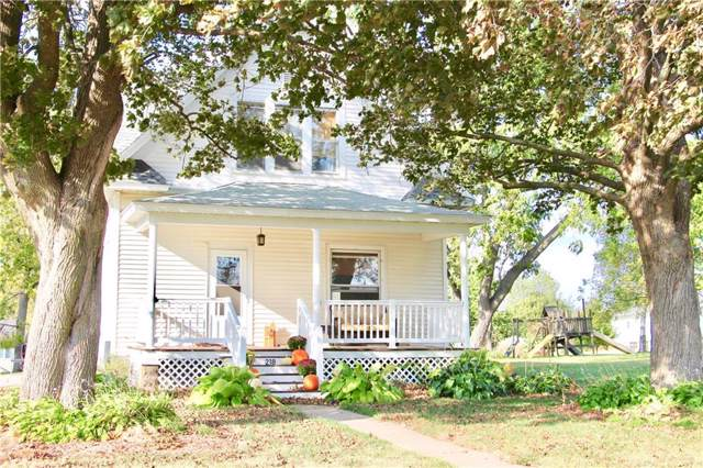 214-218 W Des Moines Street, Brooklyn, IA 52211 (MLS #595752) :: Better Homes and Gardens Real Estate Innovations