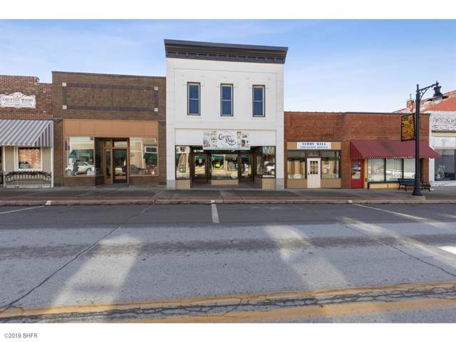 310 State Street, Guthrie Center, IA 50115 (MLS #595805) :: Pennie Carroll & Associates