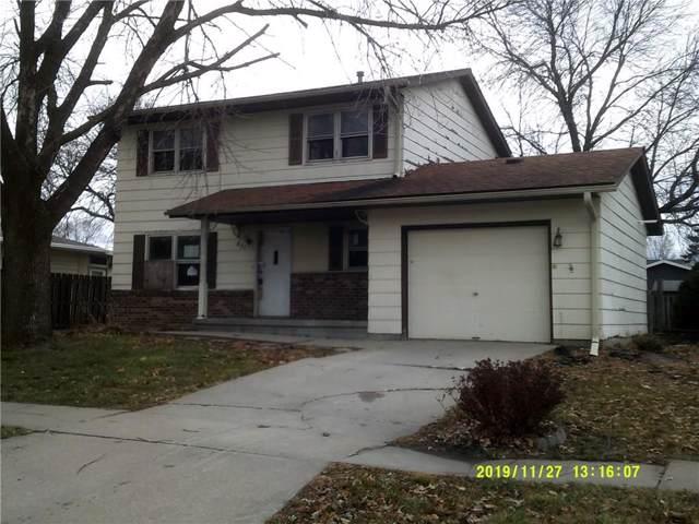 832 E 15th Street N, Newton, IA 50208 (MLS #595867) :: Pennie Carroll & Associates