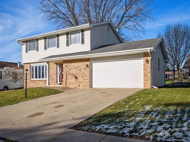 1308 E Euclid Avenue, Indianola, IA 50125 (MLS #595881) :: Pennie Carroll & Associates