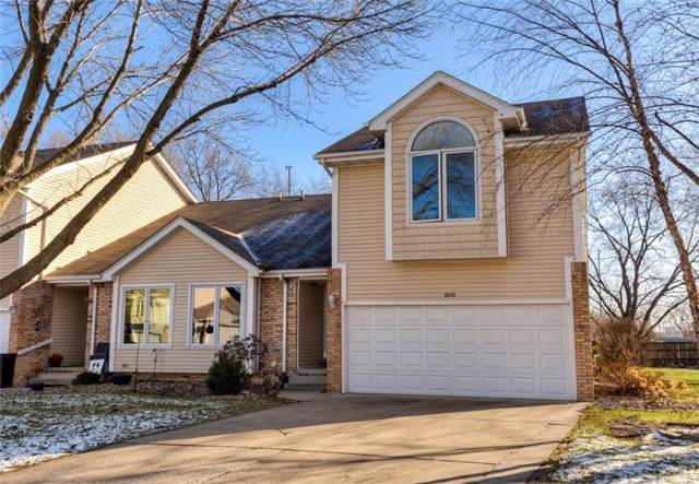1021 Bradford Place, West Des Moines, IA 50266 (MLS #595890) :: Pennie Carroll & Associates