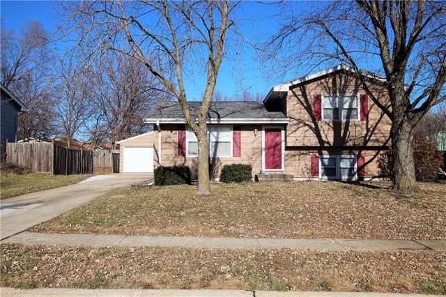 613 NE 7th Street, Grimes, IA 50111 (MLS #595916) :: Pennie Carroll & Associates