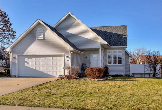 1342 Casady Drive, Norwalk, IA 50211 (MLS #595918) :: Pennie Carroll & Associates
