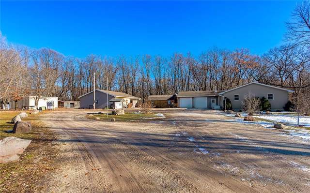 3056 Bells Mill Road, Stratford, IA 50249 (MLS #595927) :: Moulton Real Estate Group