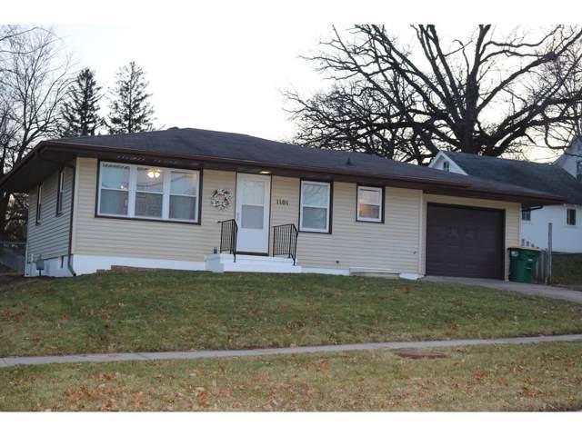 1101 W Iowa Avenue, Indianola, IA 50125 (MLS #595950) :: Pennie Carroll & Associates