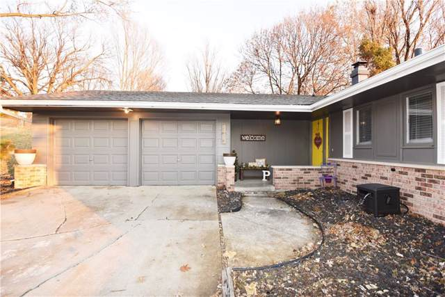 511 Kimberly Lane, Pleasant Hill, IA 50327 (MLS #595963) :: EXIT Realty Capital City