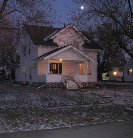 219 S Lowden Street, HUBBARD, IA 50122 (MLS #595968) :: Pennie Carroll & Associates