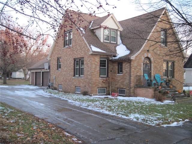 291 S Illinois Street, HUBBARD, IA 50122 (MLS #595970) :: EXIT Realty Capital City