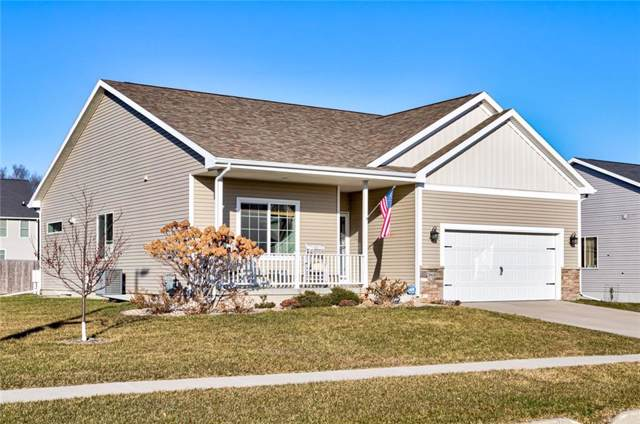 3915 Harris Street, Ames, IA 50014 (MLS #595977) :: Pennie Carroll & Associates