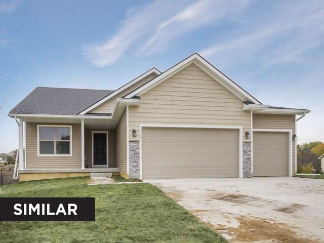 36 SE Dorr Drive, Pleasant Hill, IA 50327 (MLS #595988) :: EXIT Realty Capital City