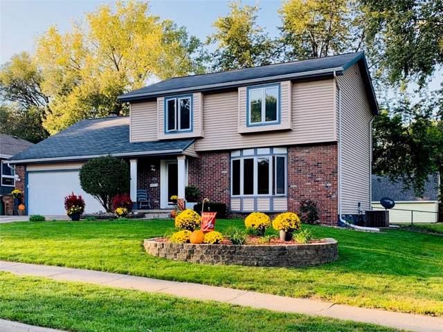 3443 Brookview Drive, West Des Moines, IA 50265 (MLS #595995) :: Pennie Carroll & Associates