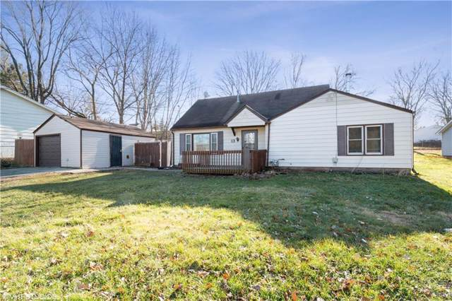 13 E Diehl Avenue, Des Moines, IA 50315 (MLS #595999) :: Better Homes and Gardens Real Estate Innovations