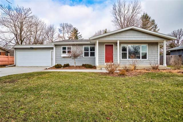 3611 Ross Road, Ames, IA 50014 (MLS #596005) :: Pennie Carroll & Associates