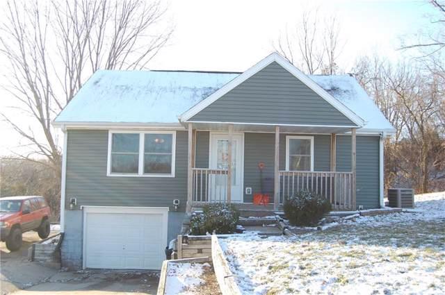 1013 W 8th Street N, Newton, IA 50208 (MLS #596015) :: Pennie Carroll & Associates