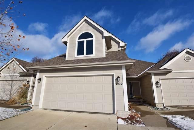 3305 Ep True Parkway #1102, West Des Moines, IA 50265 (MLS #596017) :: Pennie Carroll & Associates