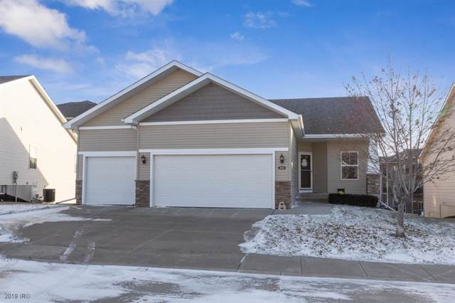 14400 Greenbelt Drive, Urbandale, IA 50323 (MLS #596019) :: Moulton Real Estate Group