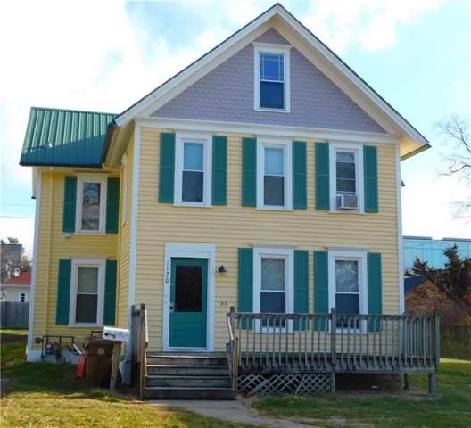1120 Broad Street, Grinnell, IA 50112 (MLS #596025) :: Pennie Carroll & Associates