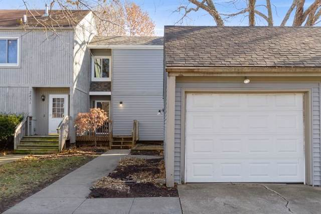 2833 SE 20th Street, Des Moines, IA 50320 (MLS #596040) :: Better Homes and Gardens Real Estate Innovations