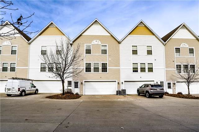 1072 10th Avenue NW, Altoona, IA 50009 (MLS #596042) :: Pennie Carroll & Associates