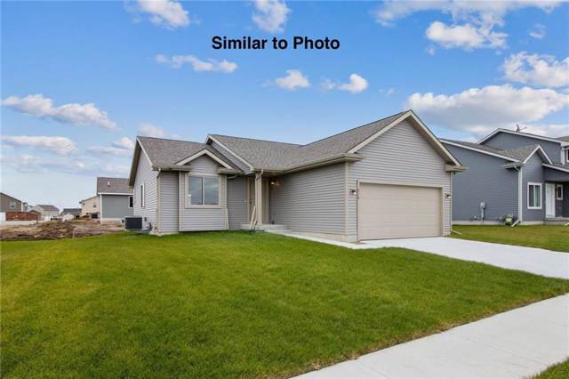 628 Bradford Drive, Norwalk, IA 50211 (MLS #596060) :: Pennie Carroll & Associates