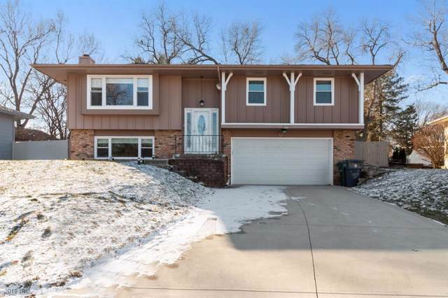 4008 81st Street, Urbandale, IA 50322 (MLS #596075) :: EXIT Realty Capital City