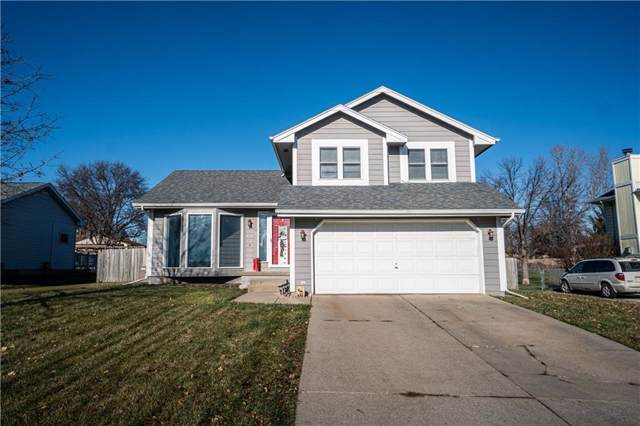 5150 Orchard Drive, Pleasant Hill, IA 50327 (MLS #596077) :: EXIT Realty Capital City