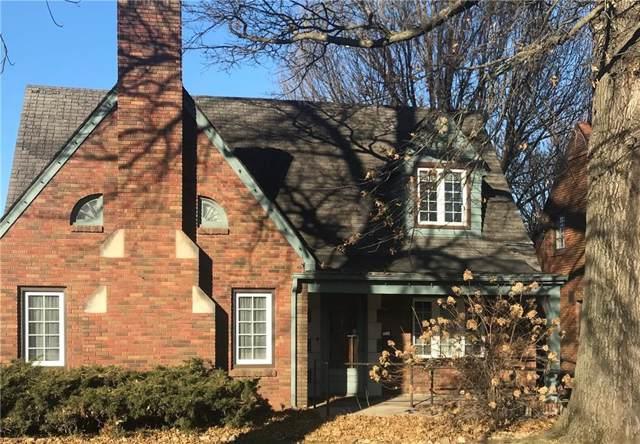 504 Franklin Street, Pella, IA 50219 (MLS #596083) :: Pennie Carroll & Associates