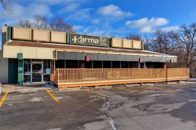 4995 Merle Hay Road, Des Moines, IA 50322 (MLS #596087) :: Pennie Carroll & Associates