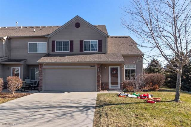 8610 Ep True Parkway #3006, West Des Moines, IA 50266 (MLS #596088) :: Moulton Real Estate Group