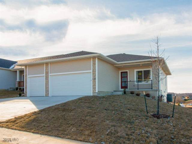 1107 S Atticus Street, West Des Moines, IA 50266 (MLS #596089) :: Moulton Real Estate Group