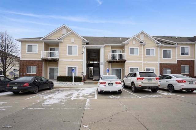 2323 E Porter Avenue #57, Des Moines, IA 50320 (MLS #596096) :: Better Homes and Gardens Real Estate Innovations