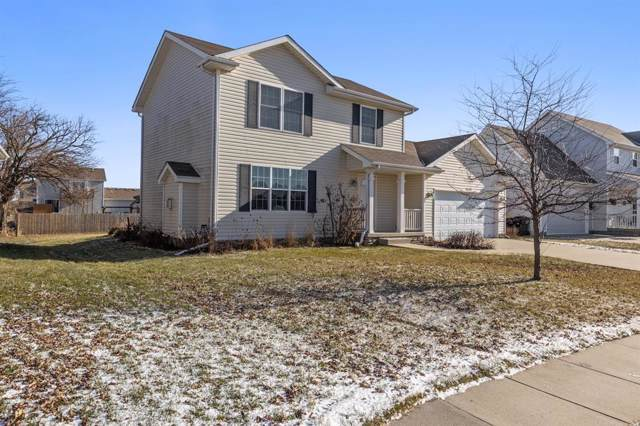 1655 SE Oxford Drive, Waukee, IA 50263 (MLS #596122) :: EXIT Realty Capital City