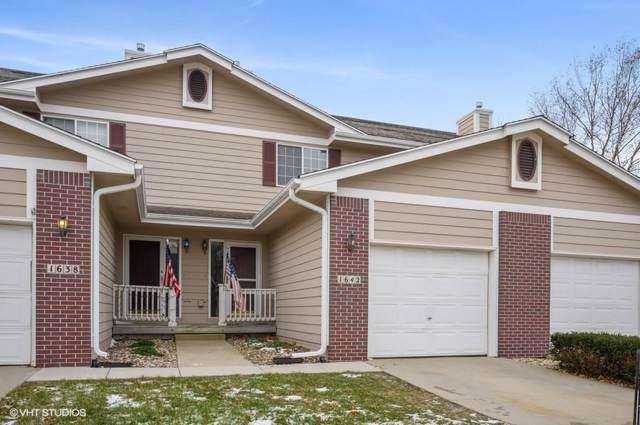 1642 Prairie Circle, Altoona, IA 50009 (MLS #596147) :: EXIT Realty Capital City