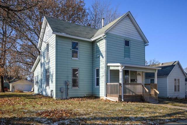 601 N 1st Street, Indianola, IA 50125 (MLS #596174) :: EXIT Realty Capital City