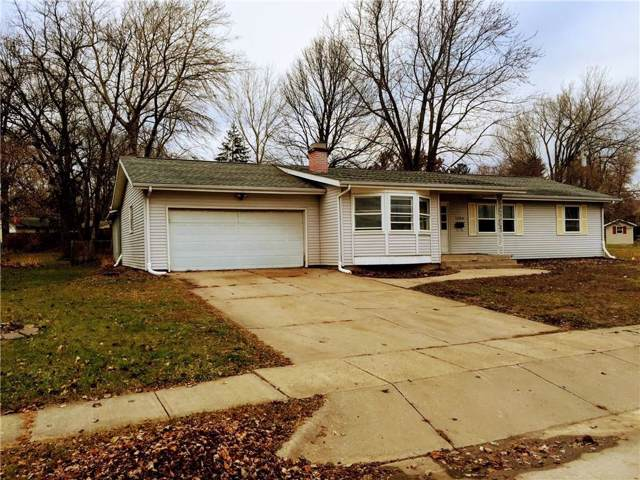 1204 Edingale Drive, Iowa City, IA 52246 (MLS #596219) :: Better Homes and Gardens Real Estate Innovations