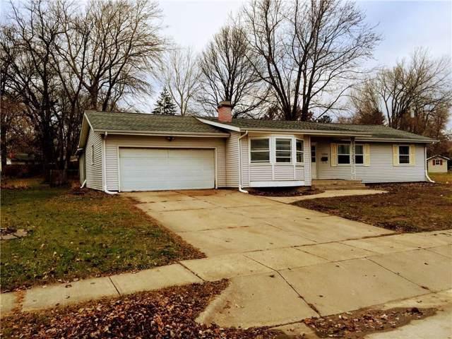 1204 Edingale Drive, Iowa City, IA 52246 (MLS #596219) :: Moulton Real Estate Group