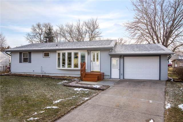 1872 9th Street Place, Nevada, IA 50201 (MLS #596250) :: Better Homes and Gardens Real Estate Innovations