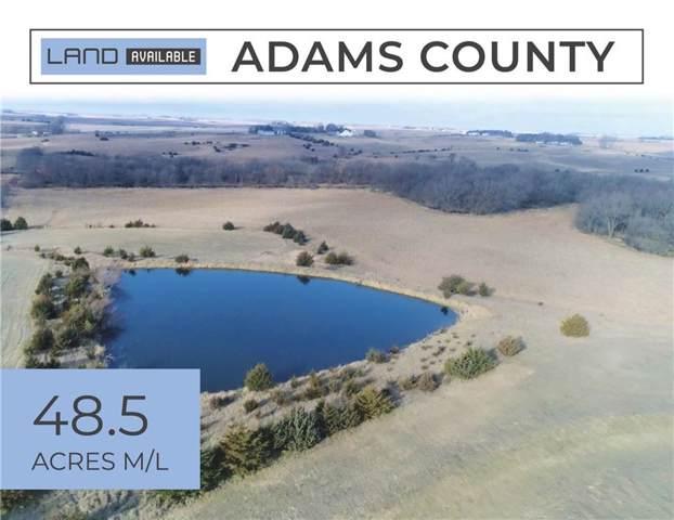 0 Adams Union Avenue, Kent, IA 50851 (MLS #596267) :: EXIT Realty Capital City