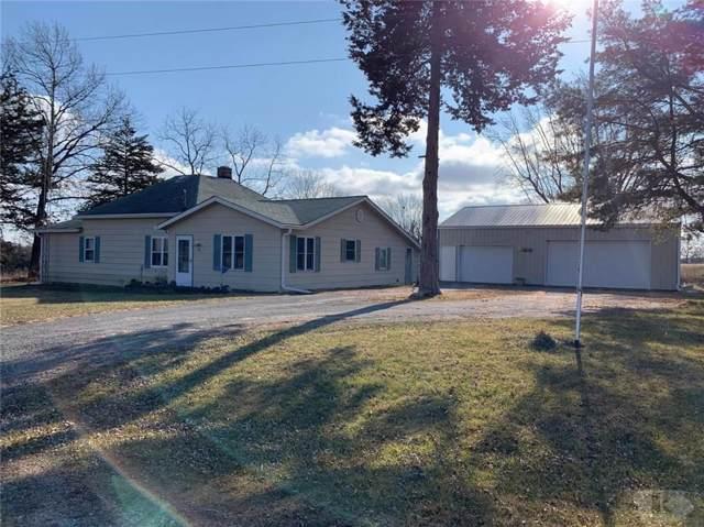 107 Short Street W, Numa, IA 52544 (MLS #596271) :: Better Homes and Gardens Real Estate Innovations