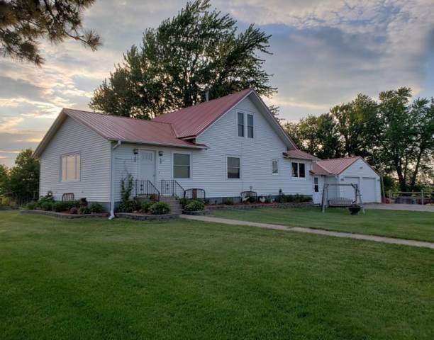 2031 320th Street, Stanhope, IA 50246 (MLS #596284) :: Moulton Real Estate Group