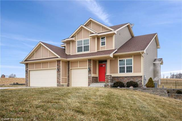 9746 NE 23rd Avenue, Mitchellville, IA 50169 (MLS #596423) :: Better Homes and Gardens Real Estate Innovations