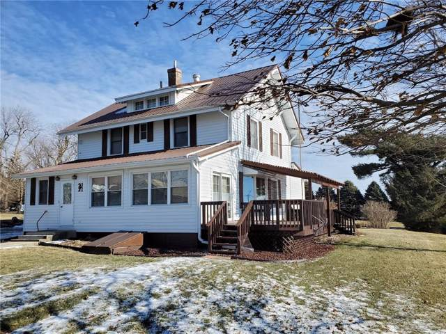 1345 290th Street, Adair, IA 50002 (MLS #596755) :: Better Homes and Gardens Real Estate Innovations