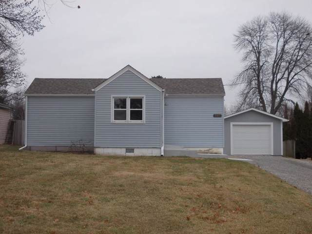 305 Garfield Street, Runnells, IA 50237 (MLS #596828) :: Better Homes and Gardens Real Estate Innovations