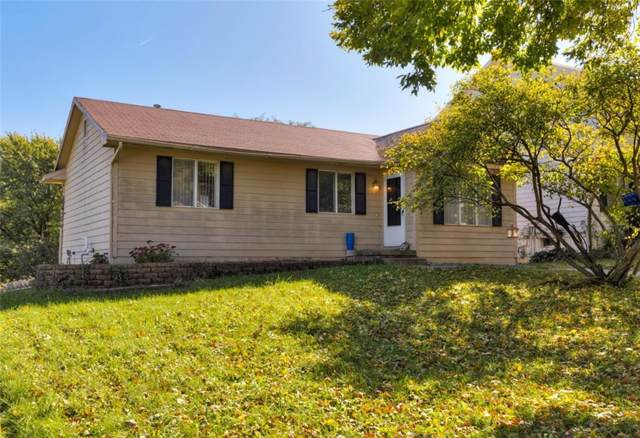 2511 SE 18th Court, Des Moines, IA 50320 (MLS #596848) :: Better Homes and Gardens Real Estate Innovations