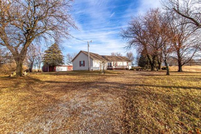 68427 Lincoln Highway, Colo, IA 50056 (MLS #596861) :: EXIT Realty Capital City
